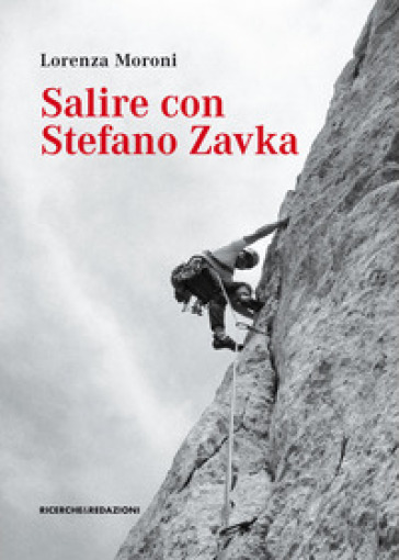Salire con Stefano Zavka - Lorenza Moroni | Kritjur.org