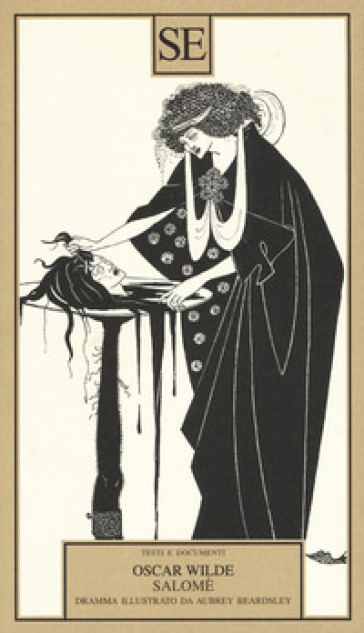 Salomé - Oscar Wilde |