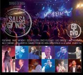 Salsa giants -cd+dvd-