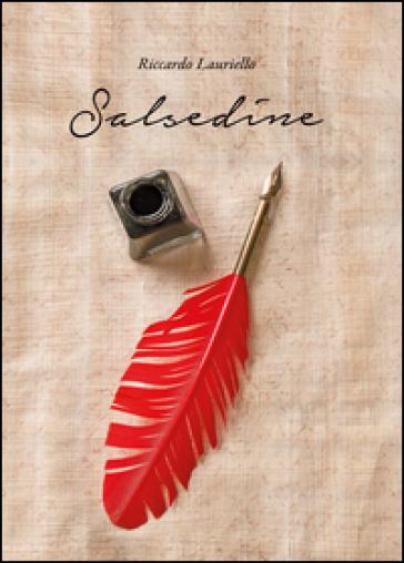 Salsedine - Riccardo Lauriello |