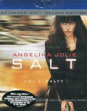 Salt (Blu-Ray)(extended cut - deluxe edition)