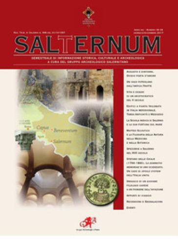 Salternum. Semestrale di informazione storica, culturale e archeologica (2017). 38-39.
