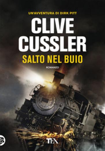 Salto nel buio - Clive Cussler |