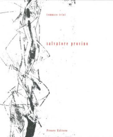 Salvatore Provino. Ediz. illustrata - Tommaso Trini |