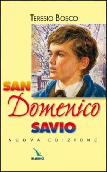 San Domenico Savio - Teresio Bosco   Jonathanterrington.com