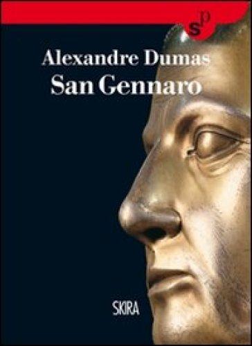 San Gennaro - Alexandre Dumas |