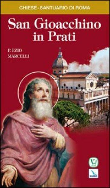 San Gioacchino in Prati - Ezio Marcelli   Rochesterscifianimecon.com