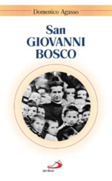 San Giovanni Bosco - Domenico Agasso | Jonathanterrington.com