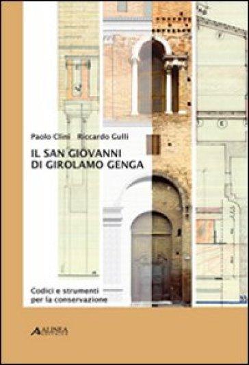 Il San Giovanni di Girolamo Genga. Codici e strumenti per la conservazione