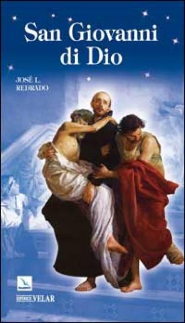 San Giovanni di Dio - José L. Redrado | Ericsfund.org