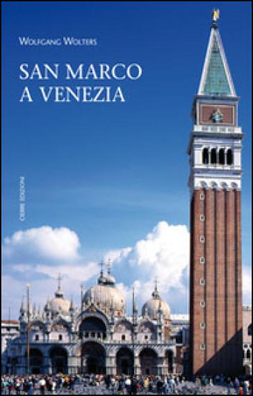 San Marco a Venezia - Wolfgang Wolters |