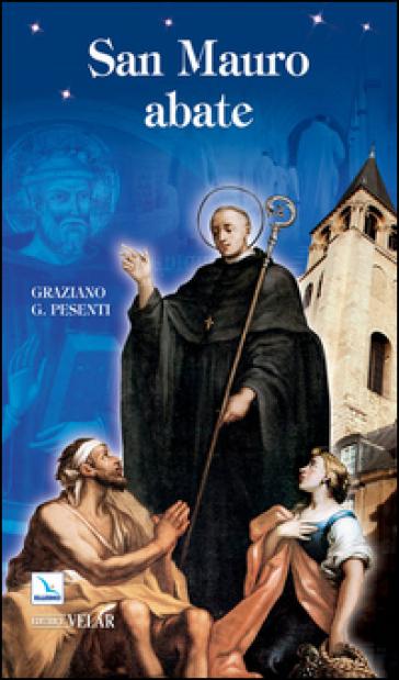 San Mauro abate - Graziano Pesenti pdf epub