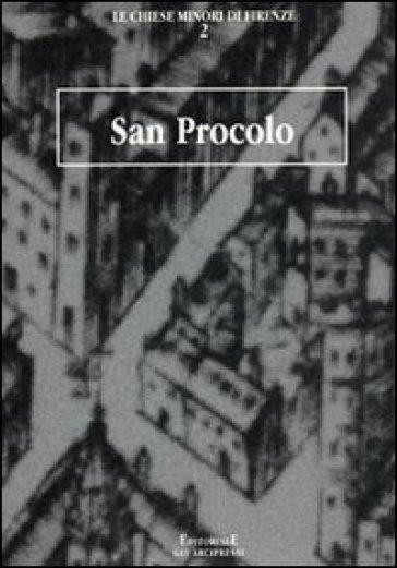San Procolo - Renato Stopani | Ericsfund.org