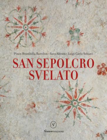 San Sepolcro svelato - Pinin Brambilla Barcilon pdf epub