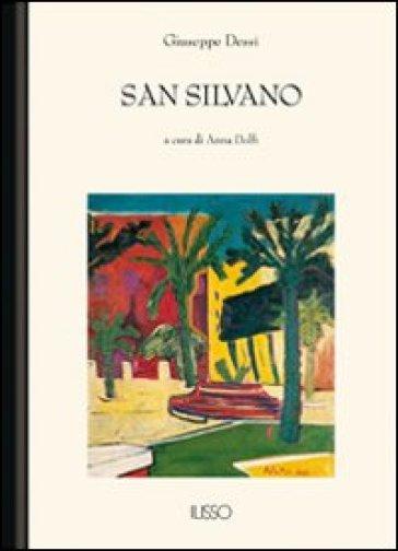 San Silvano - Giuseppe Dessì | Kritjur.org