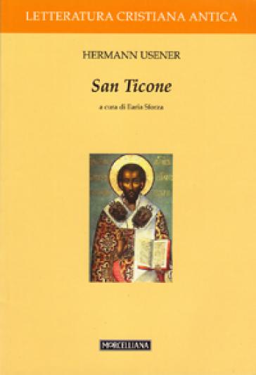 San Ticone - Hermann Usener |