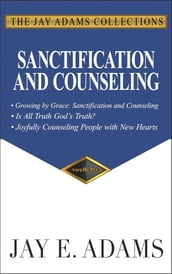 Sanctification and Counseling
