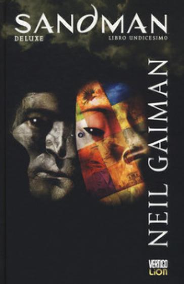 Sandman deluxe. 11: Notti eterne - Neil Gaiman  
