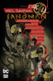 Sandman library. 4: Stagione delle nebbie