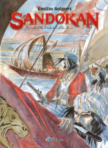 Sandokan. 3: I pirati della Malesia e altre storie - D. G. Caci |
