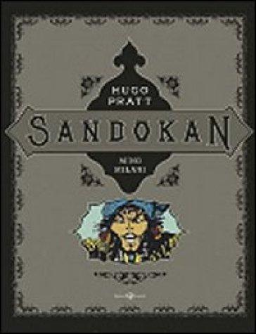 Sandokan - Hugo Pratt |