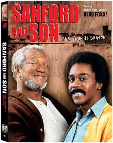 Sanford & son:fourth season - SANFORD & SON - Mondadori Store