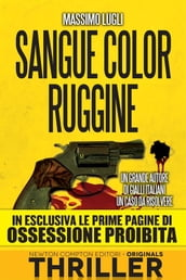 Sangue color ruggine