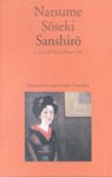 Sanshiro - Natsume Soseki | Kritjur.org