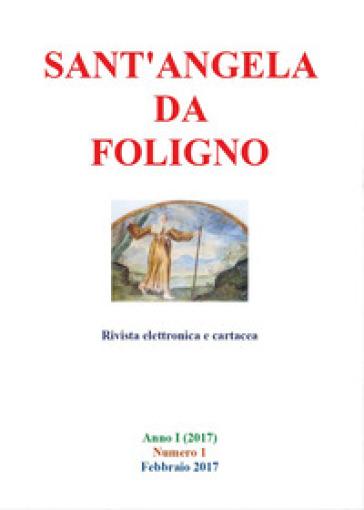 Sant'Angela da Foligno - Sergio Andreoli |