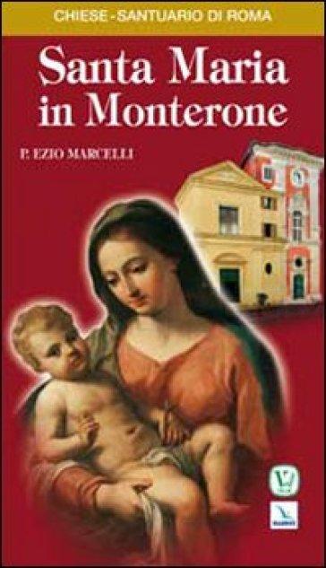 Santa Maria in Monterone - Ezio Marcelli |