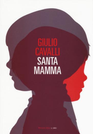 Santamamma - Giulio Cavalli |