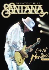 Santana - Greatest hits live at Montreux 2011 (2 DVD)