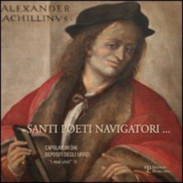 Santi poeti navigatori - F. De Luca |