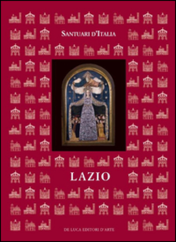 Santuari d'Italia. Lazio