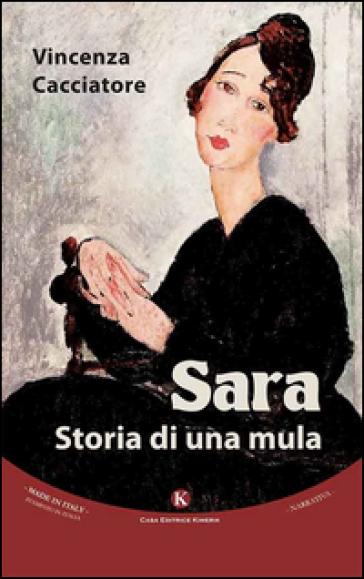 Sara - Vincenza Cacciatore |