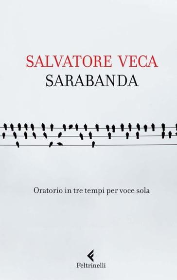 Sarabanda - Salvatore Veca - eBook - Mondadori Store