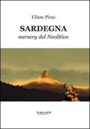 Sardegna. Nursery del neolitico - Ulisse Piras   Jonathanterrington.com