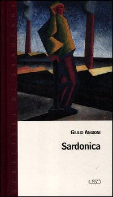 Sardonica - Giulio Angioni |