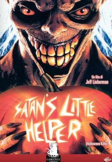 Satan's little helper (DVD)