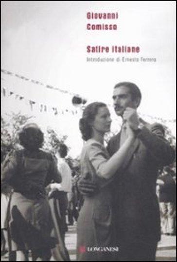 Satire italiane - Giovanni Comisso |
