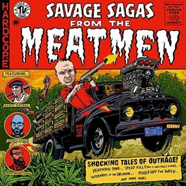 Savage sagas from.. -ltd-