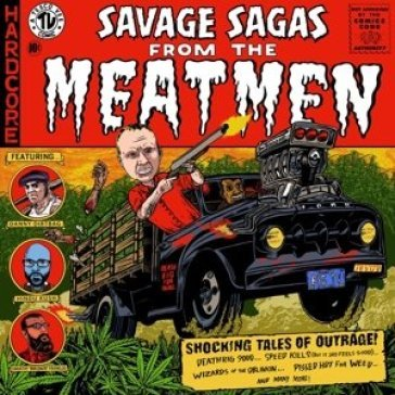 Savage sagas from the..