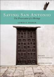 Saving San Antonio