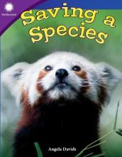 Saving a Species (Grade 5)