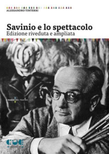 Savinio e lo spettacolo - Alessandro Tinterri pdf epub