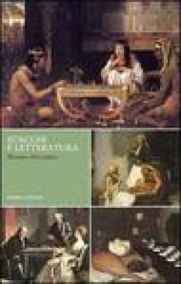 Scacchi e letteratura - Massimo Nicodemo |