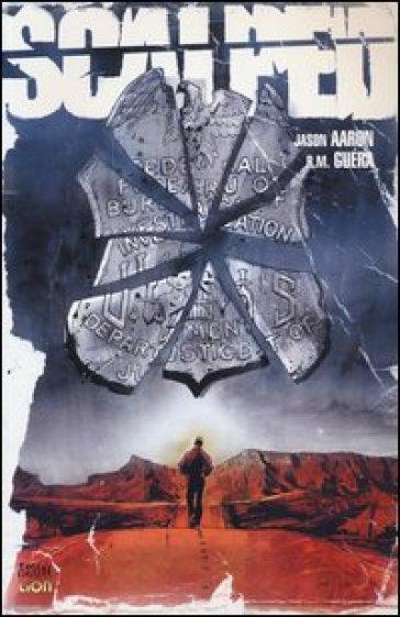 Scalped. 10. - Jason Aaron  