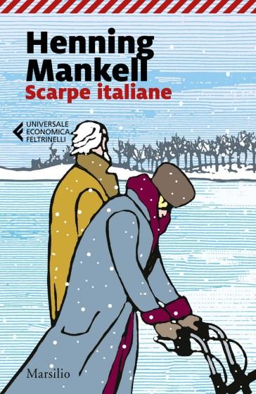 Scarpe italiane - Henning Mankell | Ericsfund.org
