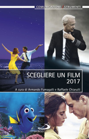Scegliere un film 2017 - A. Fumagalli   Rochesterscifianimecon.com