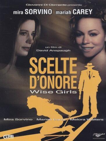 Scelte D'Onore - Wise Girls(1Dvd)